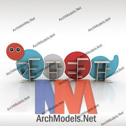 shelf_00002-3d-max-model