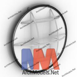 shelf_00003-3d-max-model