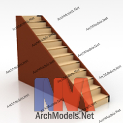stairs_00005-3d-max-model