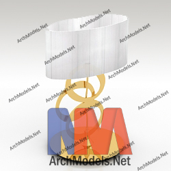 table-lamp_00003-3d-max-model