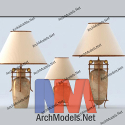 table-lamp_00005-3d-max-model