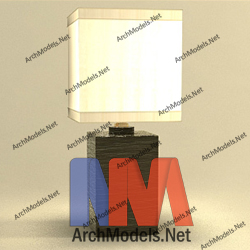 table-lamp_00029-3d-max-model