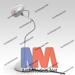 table-lamp_00032-3d-max-model