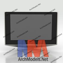 television_00001-3d-max-model