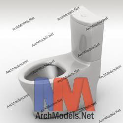 toilet_00005-3d-max-model