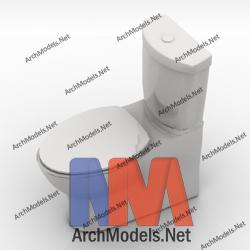 toilet_00006-3d-max-model
