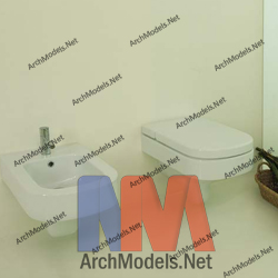 toilet_00011-3d-max-model
