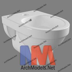 toilet_00012-3d-max-model