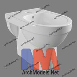 toilet_00014-3d-max-model