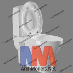 toilet_00015-3d-max-model