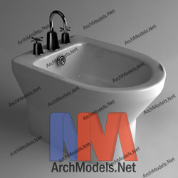 toilet_00016-3d-max-model
