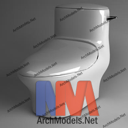 toilet_00018-3d-max-model