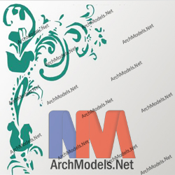 wall-sticker_00009-3d-max-model
