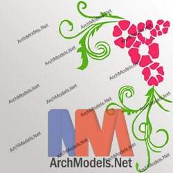 wall-sticker_00010-3d-max-model