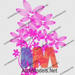 wall-sticker_00012-3d-max-model
