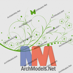 wall-sticker_00014-3d-max-model