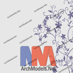 wall-sticker_00015-3d-max-model