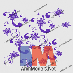 wall-sticker_00017-3d-max-model