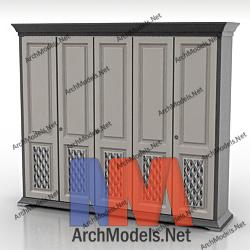 wardrobe_00003-3d-max-model