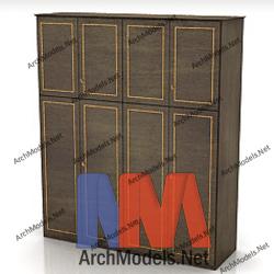 wardrobe_00004-3d-max-model