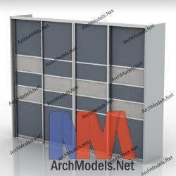 wardrobe_00005-3d-max-model