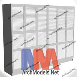 wardrobe_00006-3d-max-model