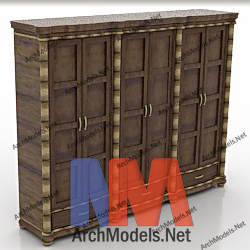 wardrobe_00007-3d-max-model