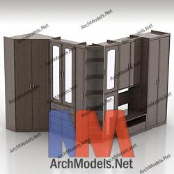 wardrobe_00010-3d-max-model