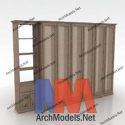 wardrobe_00013-3d-max-model