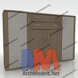 wardrobe_00015-3d-max-model