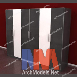 wardrobe_00017-3d-max-model