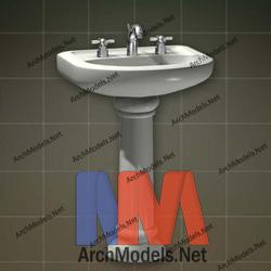 wash-basin_00006-3d-max-model