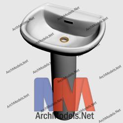wash-basin_00015-3d-max-model