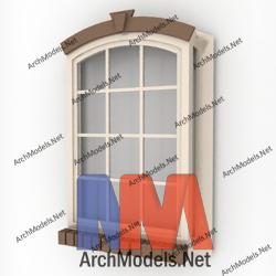 window_00003-3d-max-model