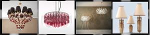 Lamp 3D Models