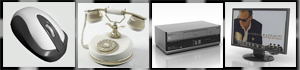 Home Appliance 3D Models